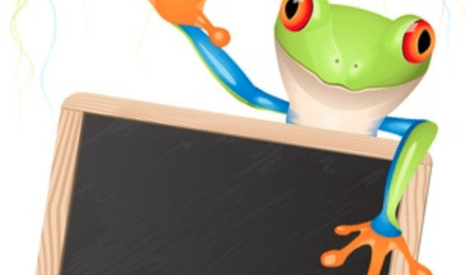 Zeitmanagement: Eat the Frog first!